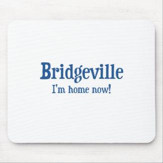 Bridgeville, Delaware: I'm home now! Mouse Pad