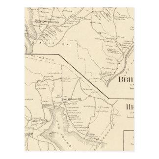 Bridgewater, Hebron Postcard