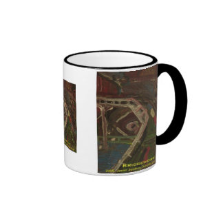 bridgework coffee mugs