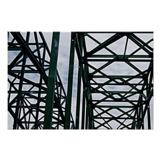 Bridgework Posters