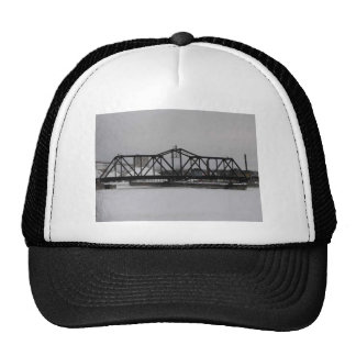 Bridging the Gap Mesh Hats