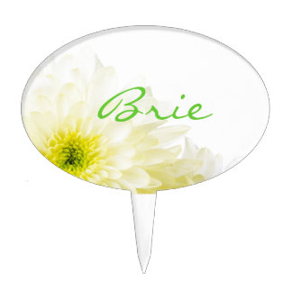 Brie Cheese Cake Topper