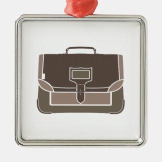Briefcase Christmas Ornament