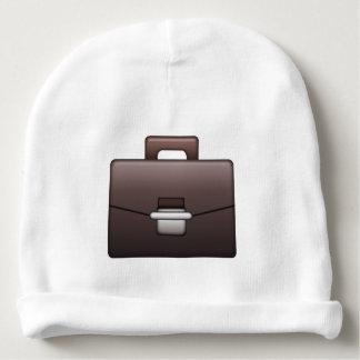 Briefcase - Emoji Baby Beanie