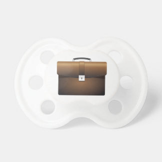 Briefcase Pacifier