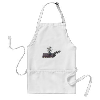 BriefcaseAndFan081914 copy.png Adult Apron