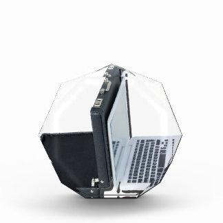 BriefcaseBackedLaptop061315.png Acrylic Award