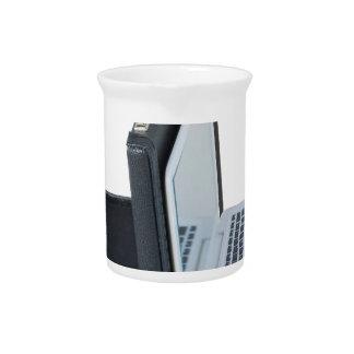BriefcaseBackedLaptop061315.png Drink Pitcher