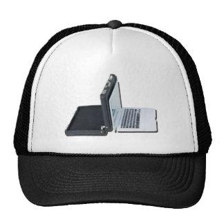 BriefcaseBackedLaptop061315.png Gorras De Camionero