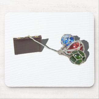 BriefcaseDraggingGlassFloats050512.png Mouse Pad