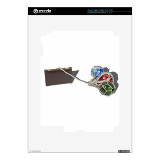 BriefcaseDraggingGlassFloats050512.png Skins For The iPad 2