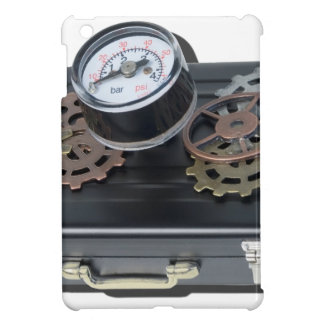 BriefcaseGaugeGears062115.png Case For The iPad Mini