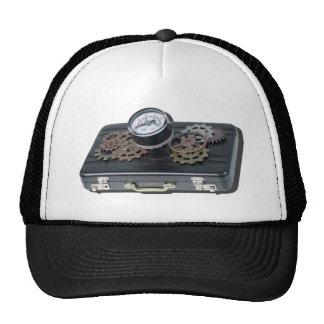 BriefcaseGaugeGears062115.png Trucker Hat