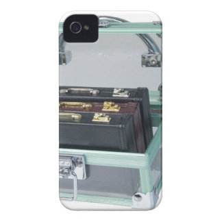 BriefcaseInSeeThroughTrunk061315.png iPhone 4 Case