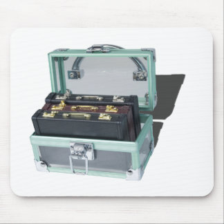 BriefcaseInSeeThroughTrunk061315.png Mouse Pad