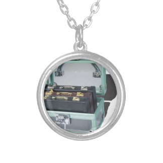 BriefcaseInSeeThroughTrunk061315.png Round Pendant Necklace