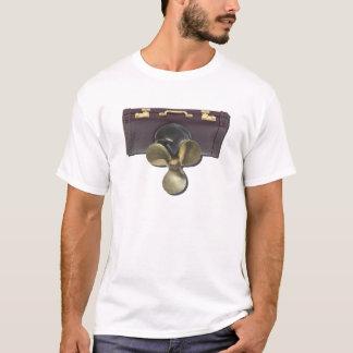 BriefcasePropeller081212.png T-Shirt