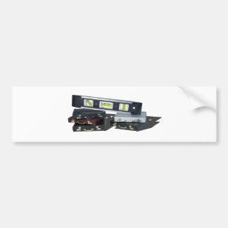 BriefcasesLevel061315.png Bumper Sticker