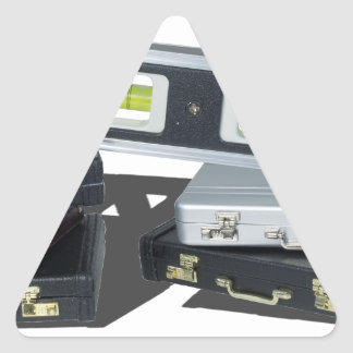 BriefcasesLevel061315.png Triangle Sticker