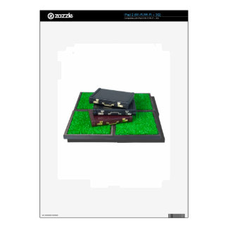 BriefcasesOnLawn061315.png Decals For The iPad 2