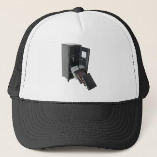 BriefcasesPourLocker071611 Trucker Hat