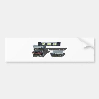 BriefcaseStraightenedLevel061315.png Bumper Sticker