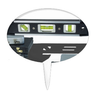 BriefcaseStraightenedLevel061315.png Cake Topper