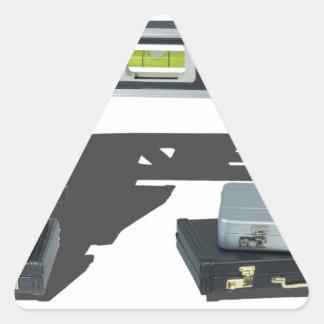 BriefcaseStraightenedLevel061315.png Triangle Sticker