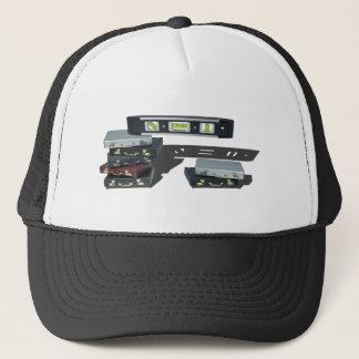 BriefcaseStraightenedLevel061315.png Trucker Hat