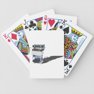 BriefcasesTrolley081914 copy.png Bicycle Playing Cards