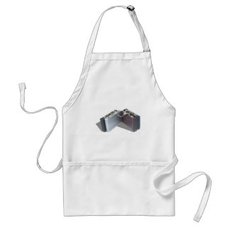 BriefcasesWithHandcuffs081914 copy.png Adult Apron