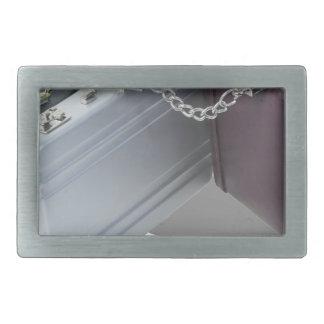 BriefcasesWithHandcuffs081914 copy.png Rectangular Belt Buckle
