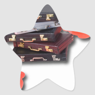 BriefcasesWithTrafficCones061315.png Star Sticker