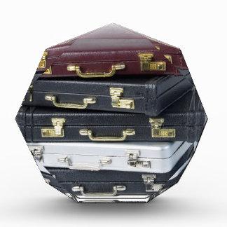 BriefcaseTallStack061315.png Acrylic Award