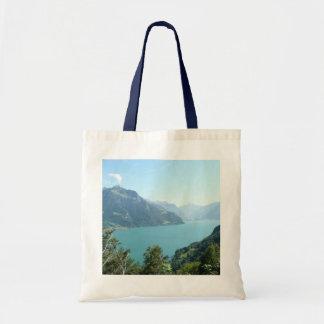Brienzersee, Jungfrau region Tote Bag