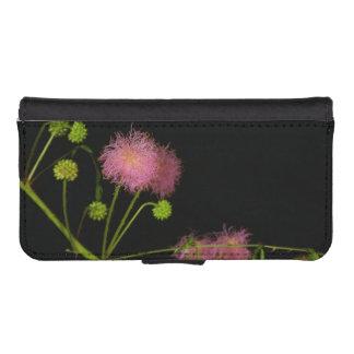 Brier sensible billetera para iPhone 5