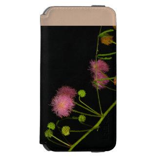 Brier sensible funda billetera para iPhone 6 watson