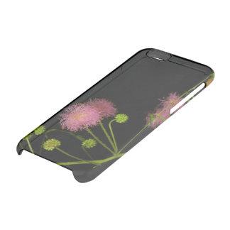 Brier sensible funda clearly™ deflector para iPhone 6 de uncommon