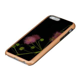 Brier sensible funda para iPhone 6 plus incipio feather shine