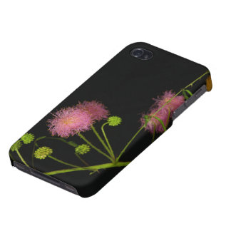 Brier sensible iPhone 4/4S fundas