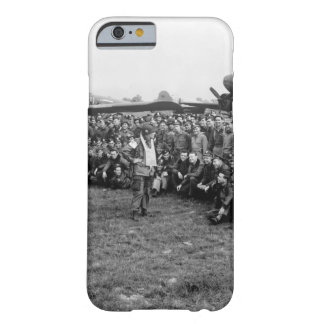 Brig. Gen. Anthony C. Mcauliffe_War image Barely There iPhone 6 Case