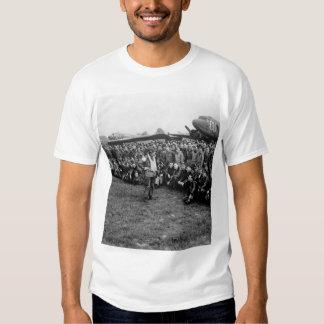 Brig. Gen. Anthony C. Mcauliffe_War image Tee Shirt