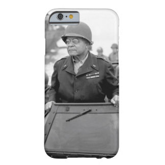 Brig. Gen Benjamin O. Davis watches_War image Barely There iPhone 6 Case