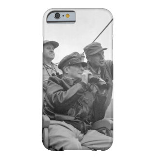 Brig. Gen. Courtney Whitney; Gen_War Image Barely There iPhone 6 Case