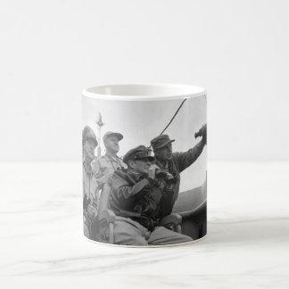 Brig. Gen. Courtney Whitney; Gen_War Image Coffee Mug