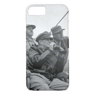 Brig. Gen. Courtney Whitney; Gen_War Image iPhone 7 Case