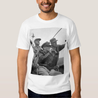 Brig. Gen. Courtney Whitney; Gen_War Image T Shirt