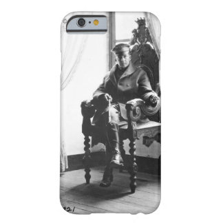 Brig. Gen. Douglas MacArthur_War Image Barely There iPhone 6 Case