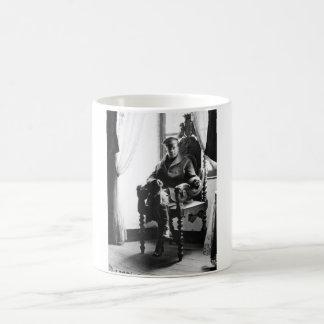 Brig. Gen. Douglas MacArthur_War Image Coffee Mug