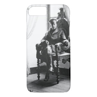 Brig. Gen. Douglas MacArthur_War Image iPhone 7 Case